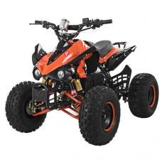 Детский квадроцикл PROFI HB-EATV 1000Q2-7, оранжевый