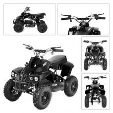 Детский квадроцикл PROFI HB-EATV 800C-2, черный