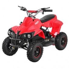 Детский квадроцикл PROFI HB-EATV 800C-3, красный