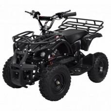 Детский квадроцикл PROFI HB-EATV 800N-2, черный