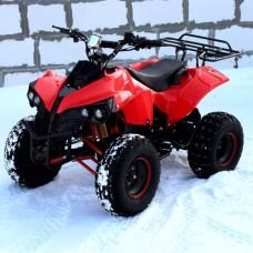 Детский квадроцикл PROFI HB-EATV1000C-3, красный