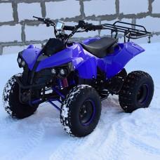 Детский квадроцикл PROFI HB-EATV1000C-4, синий