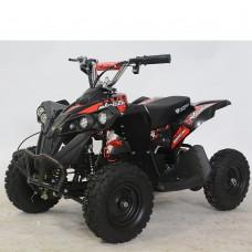 Детский квадроцикл PROFI HB-EATV1000Q-2ST, черный