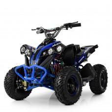 Детский квадроцикл PROFI HB-EATV1000Q-4S V2, синий