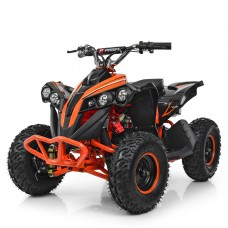 Детский квадроцикл PROFI HB-EATV1000Q-V2, оранжевый