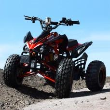 Детский квадроцикл PROFI HB-EATV1000Q2, черный