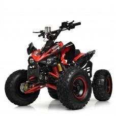 Детский квадроцикл PROFI HB-EATV1000Q2-3 (MP3), красный