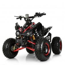 Детский квадроцикл PROFI HB-EATV1000Q2 (MP3), черный