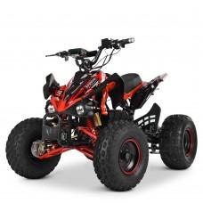 Детский квадроцикл PROFI HB-EATV1500Q2, зеленый