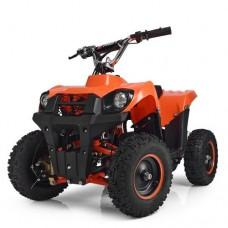 Детский квадроцикл PROFI HB-EATV800M-7, оранжевый