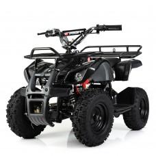 Детский квадроцикл PROFI HB-EATV800N-19 V3, карбоновый