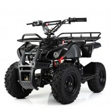 Детский квадроцикл PROFI HB-EATV800N-19 (MP3) V3, черный
