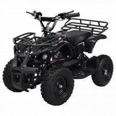 Детский квадроцикл PROFI HB-EATV800N-2 V3, черный