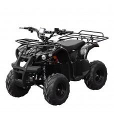 Детский квадроцикл PROFI HB-EATV 800N-V2, Bluetooth, черный