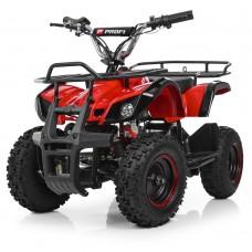 Детский квадроцикл PROFI HB-EATV800N-3 (MP3) V3, красный