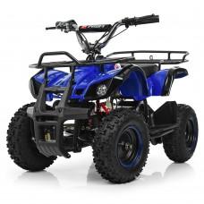 Детский квадроцикл PROFI HB-EATV800N-4 V2, синий