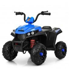 Детский квадроцикл Bambi M 4131 E-4, синий