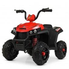 Детский квадроцикл Bambi M 4131 EL-3, красный