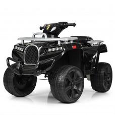 Детский квадроцикл Bambi ZP5138 E-2, черный