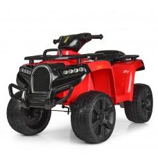 Детский квадроцикл Bambi ZP5138 E-3, красный