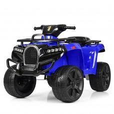 Детский квадроцикл Bambi ZP5138 E-4, синий