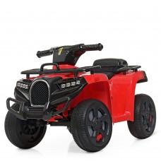 Детский квадроцикл Bambi ZP5258 E-3, красный