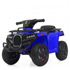 Детский квадроцикл Bambi ZP5258 E-4, синий