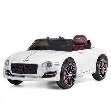 Детский электромобиль Bambi JE 1166 EBR-1 Bentley EXP 10 Speed 6, белый