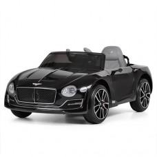 Детский электромобиль Bambi JE 1166 EBR-2 Bentley EXP 10 Speed 6,черный