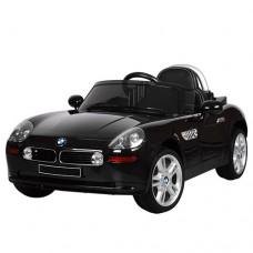 Детский электромобиль Bambi JJ 1288 EBLR-2 BMW Z8, черный