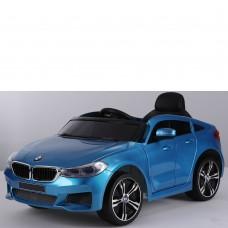Детский электромобиль Bambi JJ 2164 EBLRS-4 BMW, синий