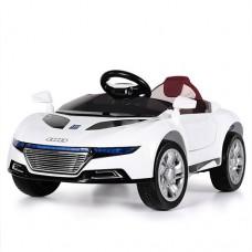 Детский электромобиль Bambi JJ 2448 EBLR-1 Audi, белый