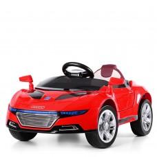Детский электромобиль Bambi JJ 2448 EBLR-3 Audi, красный