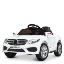 Детский электромобиль Bambi M 2772 EBLR-1 Mercedes AMG, белый
