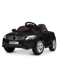 Детский электромобиль Bambi M 2772 EBLR-2 Mercedes AMG, черный