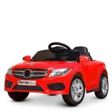 Детский электромобиль Bambi M 2772 EBLR-3 Mercedes AMG, красный