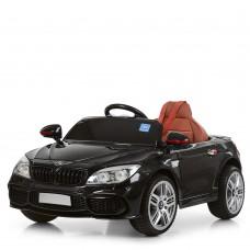 Детский электромобиль Bambi M 2773 EBLR-2 BMW, черный