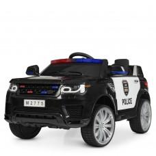 Детский электромобиль Джип Bambi M 2775 EBLR-1-2 Land Rover, оранжевый