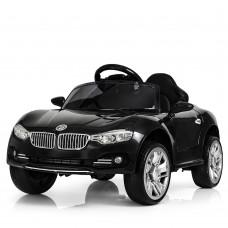Детский электромобиль Bambi M 3175 EBLR-2 BMW, черный