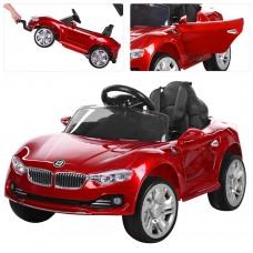 Детский электромобиль Bambi M 3175 EBLRS-3 BMW, красный