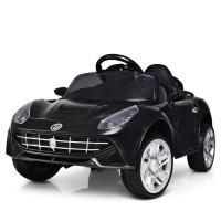 Детский электромобиль Bambi M 3176 EBLR-2 Ferrari, черный