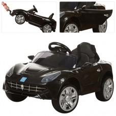 Детский электромобиль Bambi M 3176 EBR-2 Ferrari F12 Berlinetta, черный