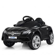 Детский электромобиль Bambi M 3177 EBLR-2 Mercedes, черный