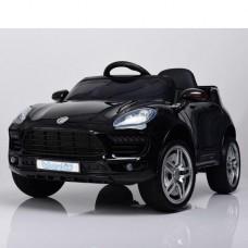 Детский электромобиль Bambi M 3178 EBLRS-2 Porsche Macan, черный