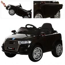 Детский электромобиль Bambi M 3179 EBLR-2 Audi, черный