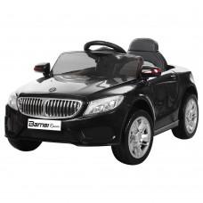 Детский электромобиль Bambi M 3270 EBLR-2 BMW, черный