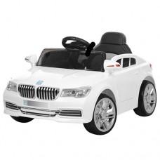 Детский электромобиль Bambi M 3271 EBLR-1 BMW, белый