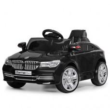 Детский электромобиль Bambi M 3271 EBLR-2 BMW, черный