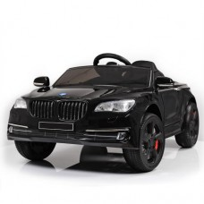 Детский электромобиль Bambi M 3293 EBLRS-2 BMW, черный