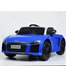 Детский электромобиль Bambi M 3449 BRS-4 Audi, синий